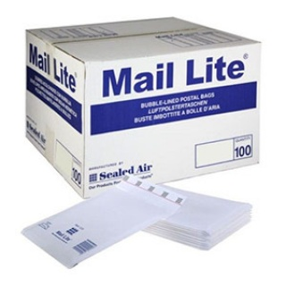 MAIL LITE WHITE - белые