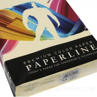 Paperline 100 Ivory