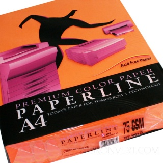 Paperline 371 Cyber HP Orange